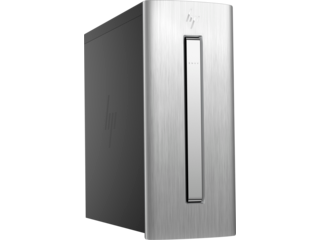 HP ENVY Desktop - 750-625rz