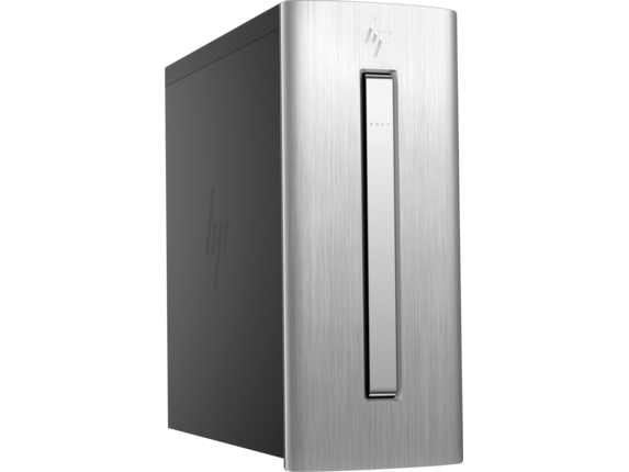 HP ENVY Desktop - 750-630xt - Right