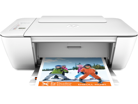 HP Deskjet 2540 All-in-One Druckerserie