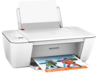HP Deskjet 2540 All-in-One Printer - Right