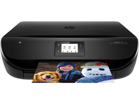 HP ENVY 4511 All-in-One Printer