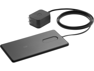 HP Elite x3 Wireless Charger - Img_Left_320_240