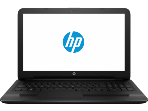 HP Notebook - 15-ba009dx
