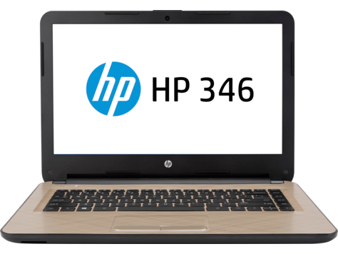Ordinateur portable HP 346 G4