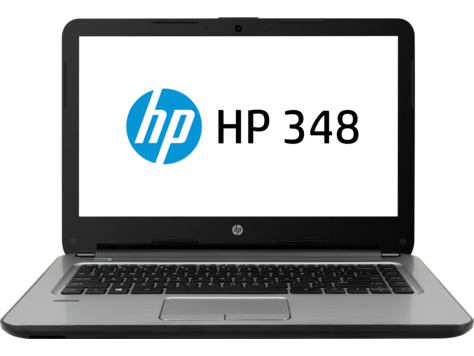 PC Notebook HP 348 G4