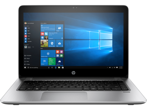 HP ProBook 440 G2 Validity Fingerprint Driver for Windows 10