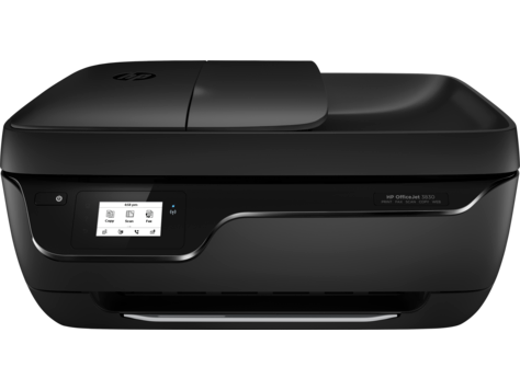 Imprimante tout-en-un HP OfficeJet 3830