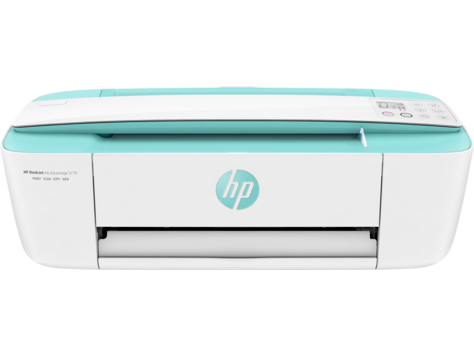 Impresora HP Deskjet Ink Advantage serie 3700 All-in-One