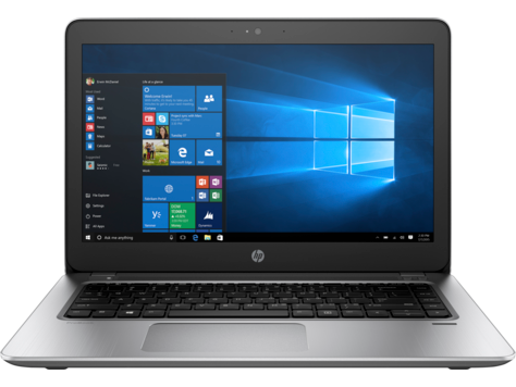 HP ProBook 440 G4 Base Model bærbar PC