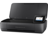 HP OfficeJet 250 Mobile All-in-One Printer - Left