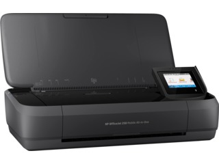HP OfficeJet 250 Mobile All-in-One Printer - Img_Right_320_240