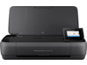 HP OfficeJet 250 Mobile All-in-One Printer - Center