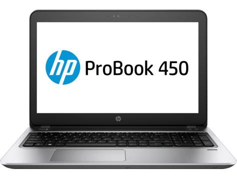 PC Notebook HP ProBook 450 G4