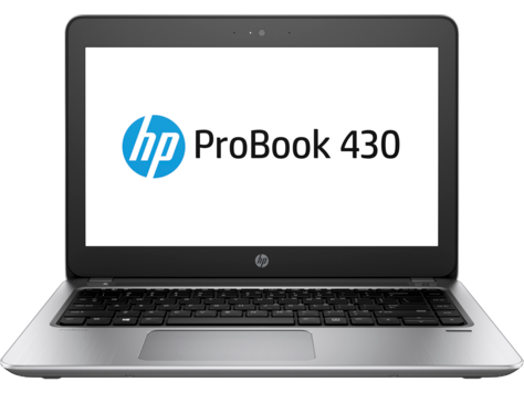 HP ProBook 430 G4 notebook