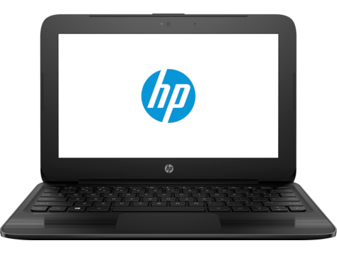 HP Stream 11 Pro G3 notebook pc