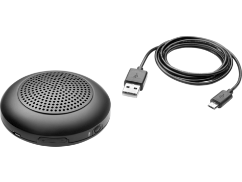 HP USB speakerphone