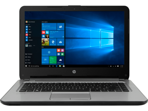 HP 348 G4 Notebook PC