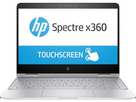 HP Spectre 13-w000 x360 konvertibel PC