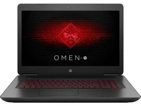 Ordinateur portable OMEN by HP 17-w100