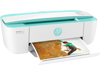 HP DeskJet 3755 All-in-One Printer - Img_Right_320_240