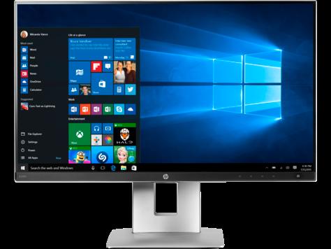 HP EliteDisplay E230t 23-inch Touch Monitor