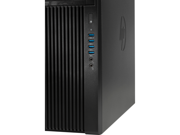 HP Z440 Workstation - Detail view