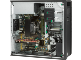 HP Z440 Workstation - Img_Right profile closed_320_240