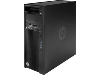 HP Z440 Workstation - Img_Left_320_240