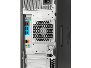 HP Z440 Workstation - Img_Rear_320_240