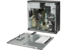 HP Z440 Workstation - Left profile closed