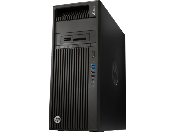 HP Z440 Workstation - Center