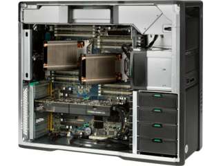 HP Z840 Workstation - Dual Xeon for Pro Rendering - Img_Right rear_320_240