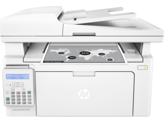 HP LaserJet Pro MFP M130fn - Img_Center_320_240