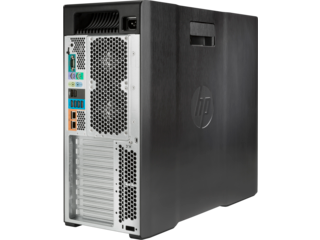 HP Z840 Workstation - Dual Xeon for Pro Rendering - Img_Rear_320_240