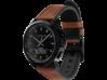 Coach Bleecker Smart Watch - Saddle Strap - Left