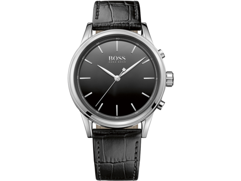 BOSS Classic Smartwatch - Stainless Steel
