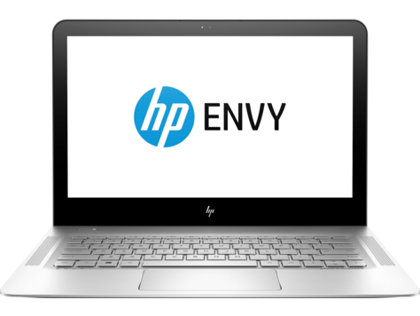Notebook HP ENVY – 13-ab000