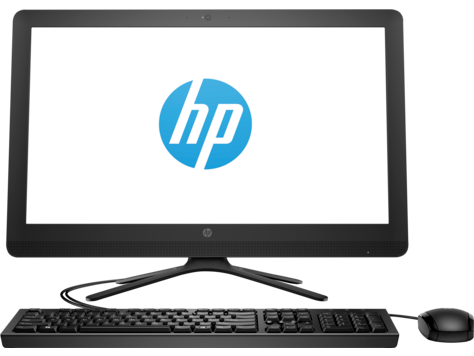 HP 24-g200 All-in-One Desktop PC series