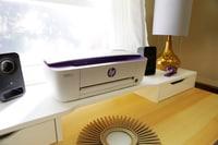 HP T8X19B DeskJet 3760 tintasugaras multifunkciós Instant Ink ready nyomtató