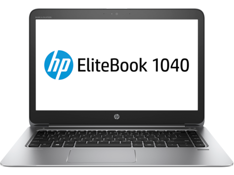 HP EliteBook 1040 G3 bærbar pc