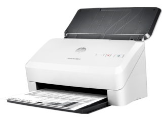 HP ScanJet Pro 3000 s3 Sheet-feed Scanner - Img_Left_320_240