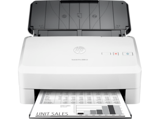 HP ScanJet Pro 3000 s3 Sheet-feed Scanner - Img_Center_320_240