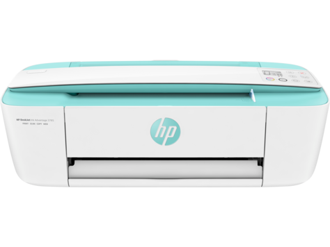 HP DeskJet Ink Advantage 3785 All-in-One Printer