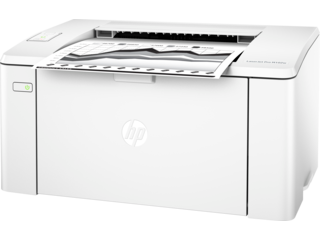 HP LaserJet Pro M102w Printer - Img_Left_320_240
