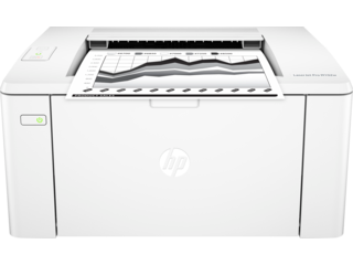 HP LaserJet Pro M102w Printer - Img_Center_320_240