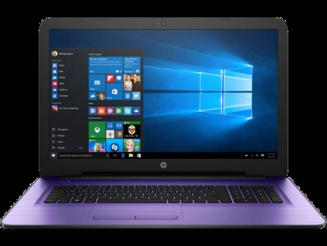 HP Notebook - 17-x027ds