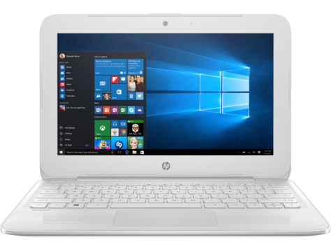 Hp Stream 11 Ah111dx