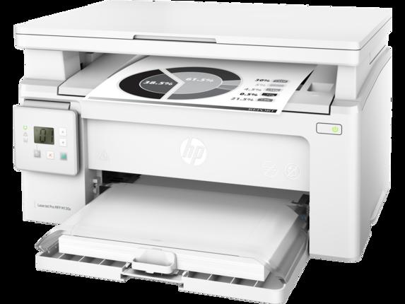 HP LaserJet M130a