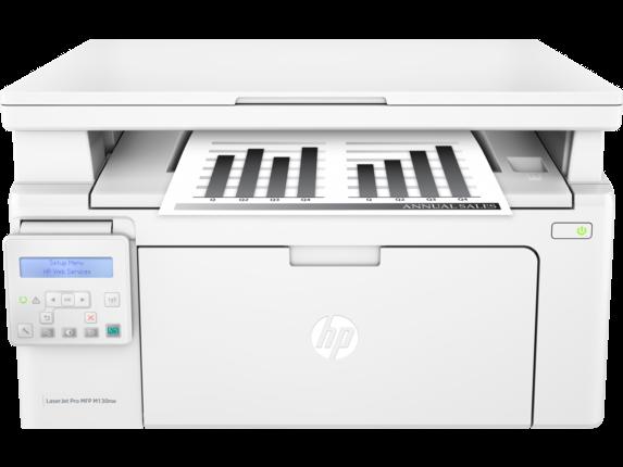 HP LaserJet Pro MFP M130nw | HP® Pakistan