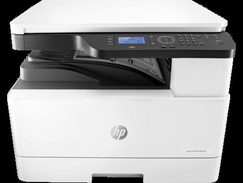Drukarka HP LaserJet MFP